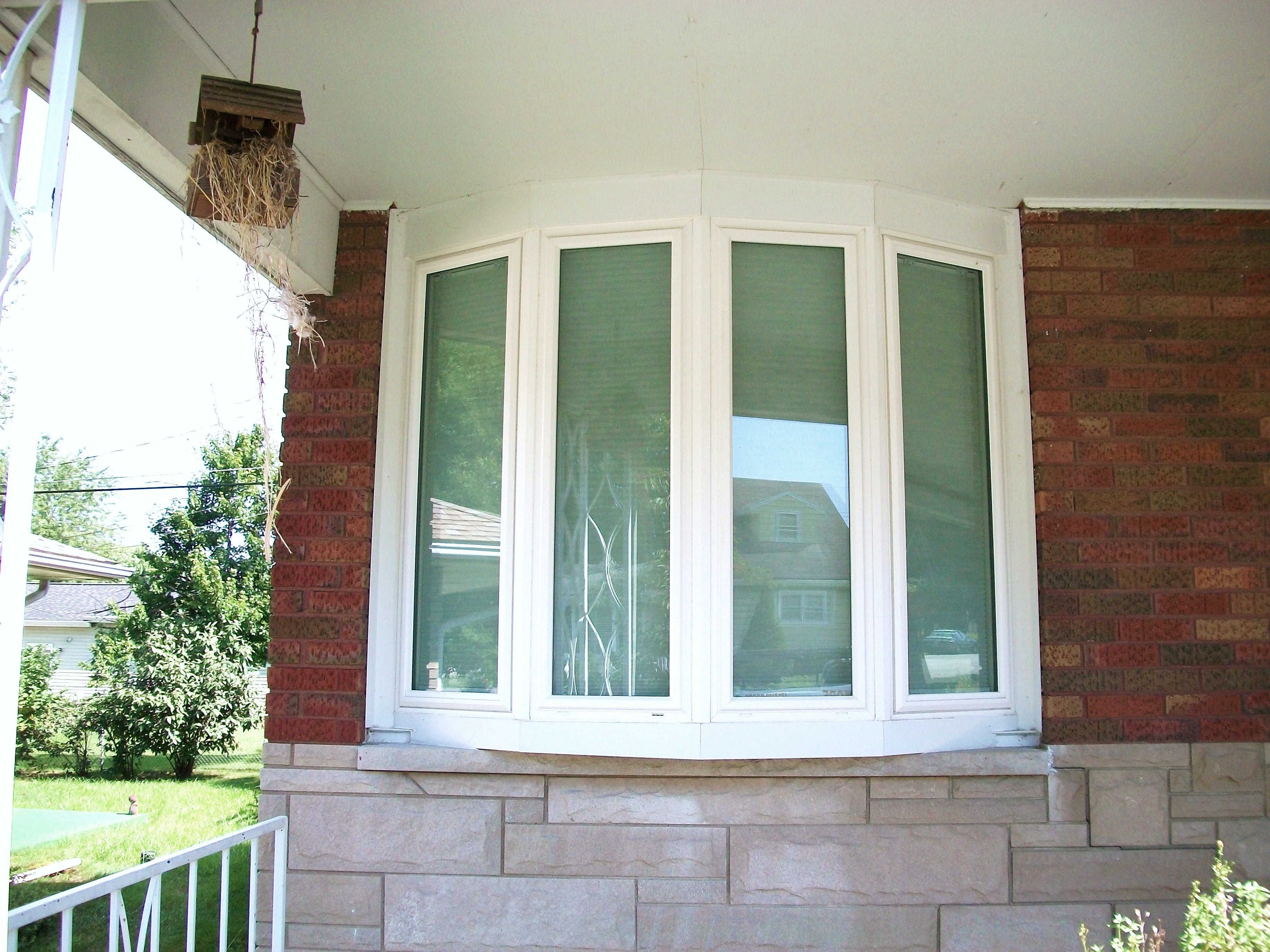 Bay Amp Bow Window Gallery Quincy Il Doors N More