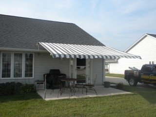 Sunsetter Awning Quincy IL