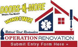 Operation Renovation - First Responders